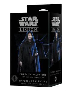 Star Wars (JdF) - Légion - Empereur Palpatine