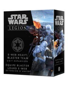 Star Wars (JdF) - Légion - Equipe Blaster Lourd E-Web