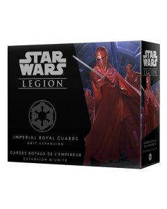 Star Wars (JdF) - Légion - Garde Royaux de l'Empereur