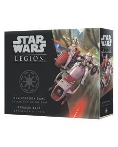 Star Wars (JdF) - Légion - Speeder BARC
