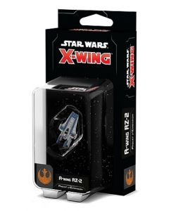 Star Wars (JdF) - X-Wing 2.0 - A-wing RZ-2