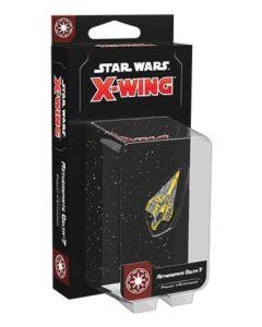 Star Wars (JdF) - X-Wing 2.0 - Aethersprite Delta-7