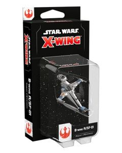 Star Wars (JdF) - X-Wing 2.0 - B-wing A/SF-01