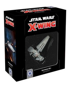 Star Wars (JdF) - X-Wing 2.0 - Infiltrateur Sith