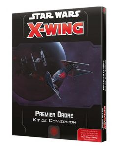 Star Wars (JdF) - X-Wing 2.0 - Premier Ordre - Kit de Conversion