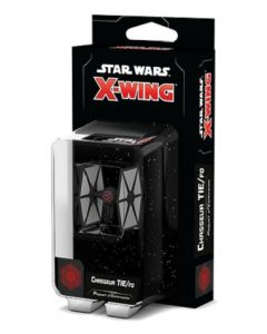 Star Wars (JdF) - X-Wing 2.0 - Chasseur TIE/fo