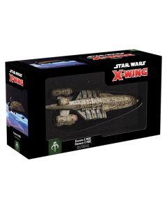 Star Wars (JdF) - X-Wing 2.0 - Croiseur C-ROC