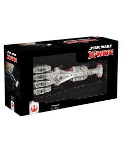 Star Wars (JdF) - X-Wing 2.0 - Tantive IV