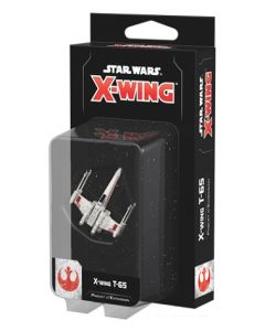 Star Wars (JdF) - X-Wing 2.0 - X-wing T-65