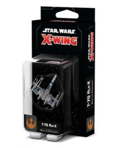 Star Wars (JdF) - X-Wing 2.0 - X-wing T-70