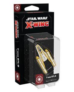 Star Wars (JdF) - X-Wing 2.0 - Y-wing BTL-B