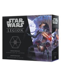 Star Wars (JdF) - Légion - Droïdekas