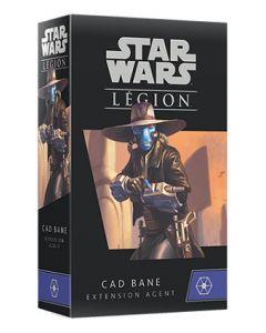 Star Wars (JdF) - Légion - Cad Bane
