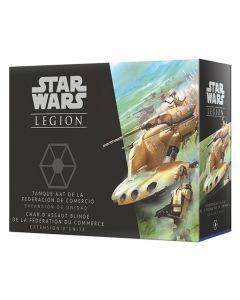 Star Wars (JdF) - Légion - Char d'Assaut Blindé de la Fédération du Commerce