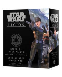 Star Wars (JdF) - Légion - Spécialistes Impériaux