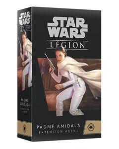 Star Wars (JdF) - Légion - Padmé Amidala