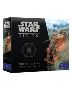Star Wars (JdF) - Légion - Pilotes de STAP