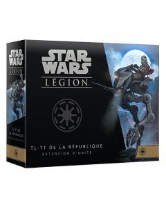 Star Wars (JdF) - Légion - TL-TT de la République