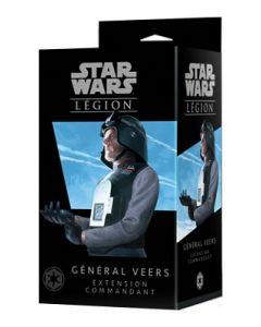 Star Wars (JdF) - Légion - Général Veers