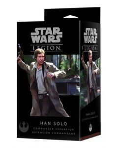 Star Wars (JdF) - Légion - Han Solo