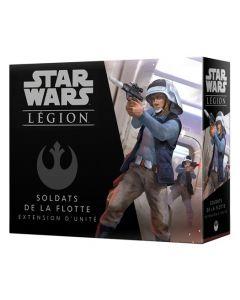 Star Wars (JdF) - Légion - Soldats de la Flotte