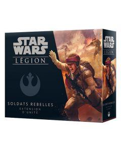 Star Wars (JdF) - Légion - Soldats Rebelles