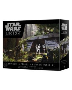 Star Wars (JdF) - Légion - Bunker Impérial