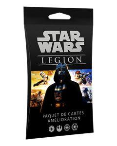 Star Wars (JdF) - Légion - Paquet de Cartes Amélioration