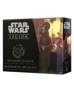 Star Wars (JdF) - Légion - Ressources Décisives