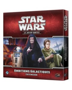 Star Wars (JdCE) - Ambitions Galactiques