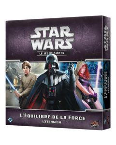 Star Wars (JdCE) - L'Equilibre de la Force