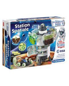 Station Spatiale (Science & Jeu)