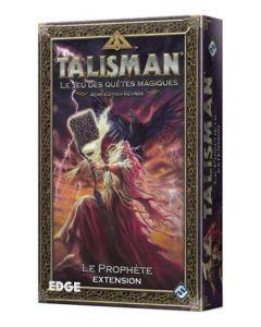 Talisman - Le Prophète