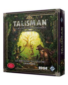 Talisman - Le Royaume Sylvestre