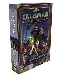 Talisman - Extension - La Faucheuse