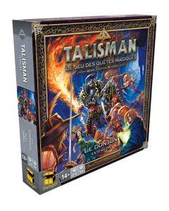 Talisman - Le Donjon (Nouvelle Edition)