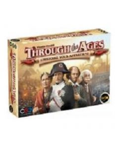 Through the Ages (Nouvelle Edition)
