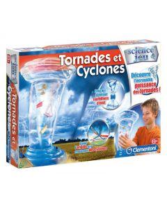 Tornades et Cyclones (Science & Jeu)