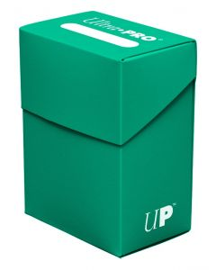 UP - Solid - Deck Box - Aqua