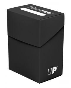 UP - Solid - Deck Box - Black