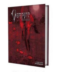 Vampire - Le Requiem (JdR 2ème Edition) - Livre de Règles