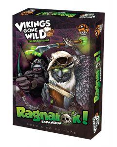 Vikings Gone Wild - Ragnarok