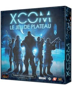 XCOM - Le Jeu de Plateau