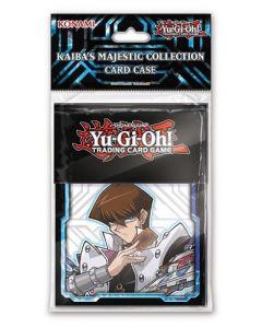 Yu-Gi-Oh - Kaiba's Majestic - Card Case