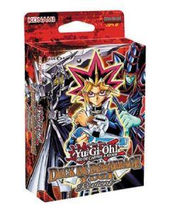 Yu-Gi-Oh ! - Yugi Revient - Deck de Démarrage (Ré-Edition)
