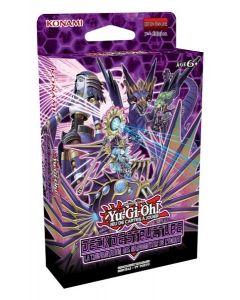 Yu-Gi-Oh ! - Deck de Structure - La Confrontation des Marionnettes de l'Ombre