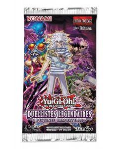 Yu-Gi-Oh - Duellistes Légendaires - Destinée Immortelle - Pack(s)