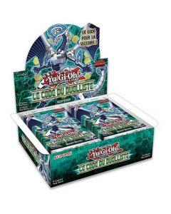 Yu-Gi-Oh ! - Le Code du Duelliste - Boite de 24 Packs