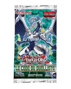 Yu-Gi-Oh ! - Le Code du Duelliste - Pack(s)