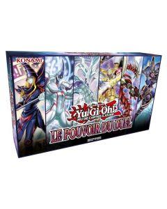 Yu-Gi-Oh - Le Pouvoir du Duel
